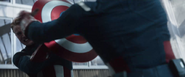 Cap fights Cap