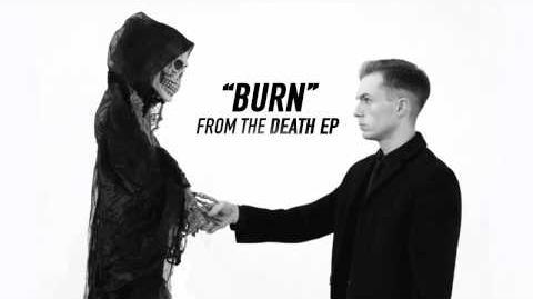 Cody Crump - Burn (AUDIO)