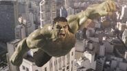 Hulk in São Paulo