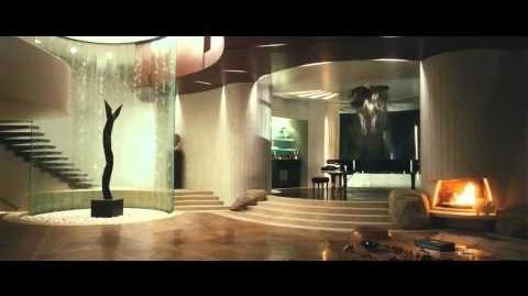 Iron Man 2008 HD - Official Trailer