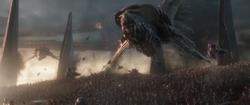 Leviathan (Avengers Endgame)