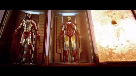 Marvel's Iron Man 3 - TV Spot 9