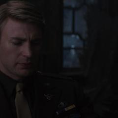 Rogers de luto por la muerte de Barnes.