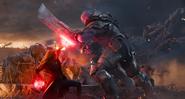 Scarlet Witch Endgame battle 8
