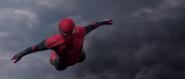 Spider-Man Glide