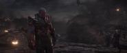 Thanos & Ebony Maw