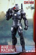 War Machine Civil War Hot Toys 2