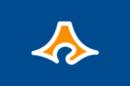 Flag of Shizuoka Prefecture