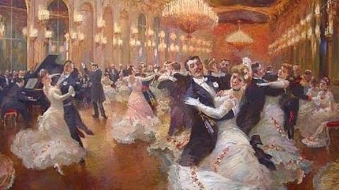 "Johann Strauss II - ""The Blue Danube Waltz"" - Vienna Philharmonic"