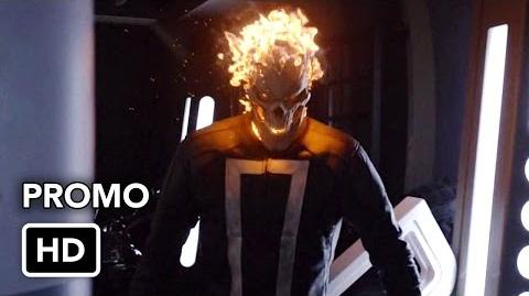 Marvel's Agents of SHIELD 4x07 Promo (HD)