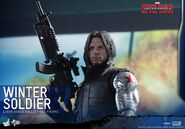 Winter Soldier Civil War Hot Toys 6