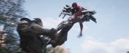 Cull Obsidian & Spider-Man