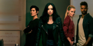Jessica Jones - Season 2 (Cast) - Promotional