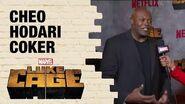 Marvel's Luke Cage Showrunner Cheo Hodari Coker wants Season 2 to break Netflix Again!