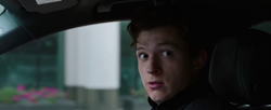 PeterParker-FarFromHome