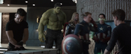 Rumlow Avengers