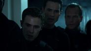 S.H.I.E.L.D. saving Skye