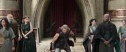 Thor - Return to Asgard