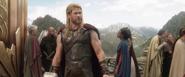 Thor Odinson (Return to Asgard)