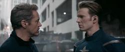 Tony & Steve (Endgame)