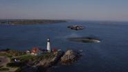 5-Zephyr One Leaves Lighthouse