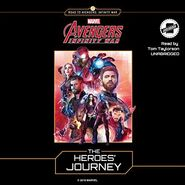 Avengers Infinity War The Heroes' Journey Audiobook