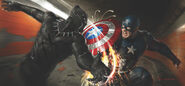 Black Panther Battle Promo