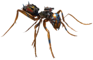 Crazy Ant FH