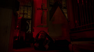 Daredevil Season 3 Agent Poindexter Trailer19