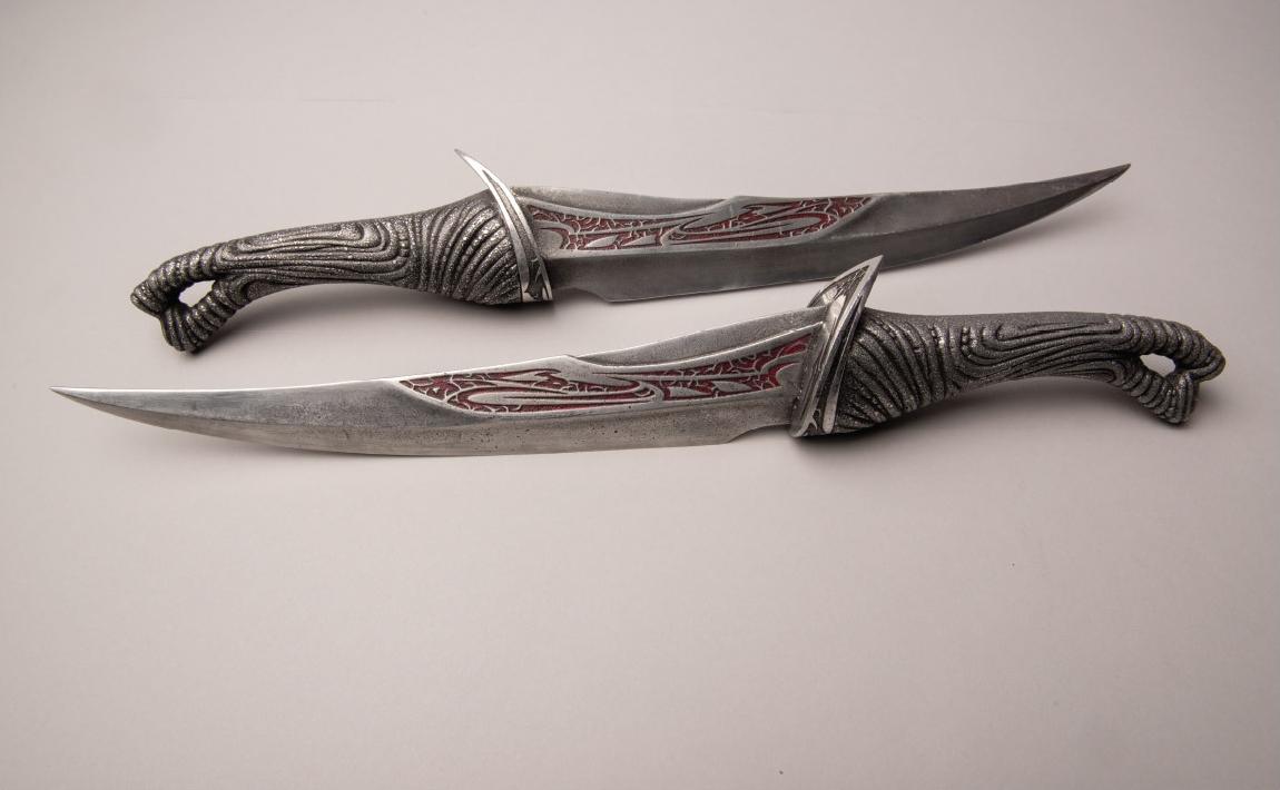 Endgame Drax Dagger