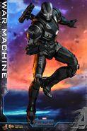Endgame War Machine Hot Toys 7