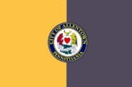 Flag of Allentown