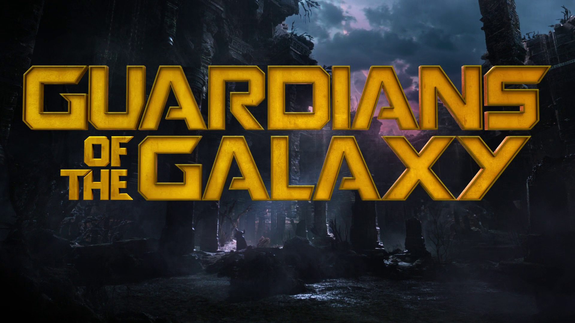 Guardians of the Galaxy film Gallery