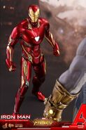 Iron Man IW Hot Toys 20