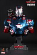 Iron Patriot Bust 1