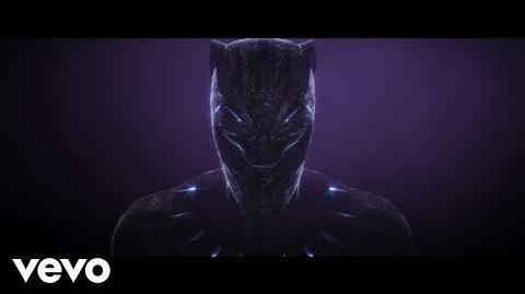 Ludwig Göransson - Wakanda (DJ Dahi Remix Official Audio) ft