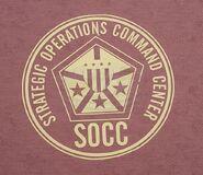 SOCC-Seal closeup