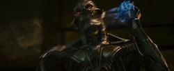 Ultron Anti Gravity Tech