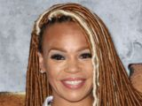 Faith Evans (actress)