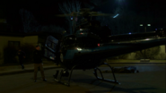 Homeland Security Helicopter
