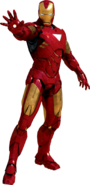 Iron Man Armor - Mark VI