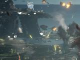 Guerra entre el Imperio Kree y el Imperio Nova