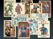 Captainamericacards