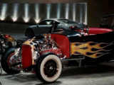 Ford Flathead Roadster