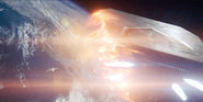 Mar-Vell's Laboratory