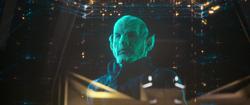 Talos Hologram