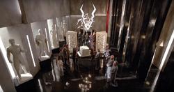 Terrigenesis Ceremony
