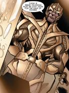 Thanos Prelude