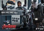 War Machine Hot Toys 12
