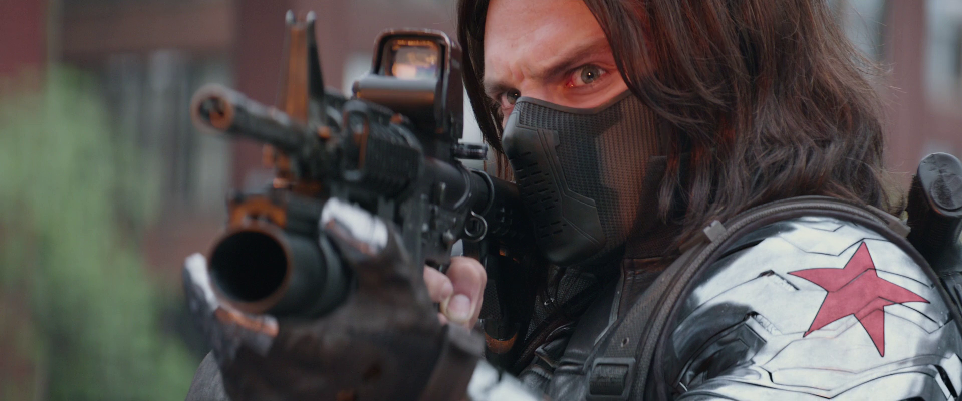 Image result for winter soldier